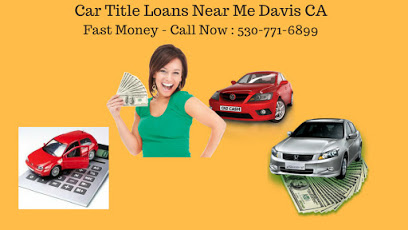 Gatl Auto Car Loans Davis Ca company image