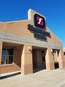 Simmons Bank company image