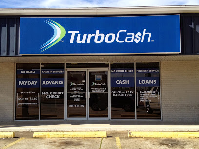 Turbo Cash company image