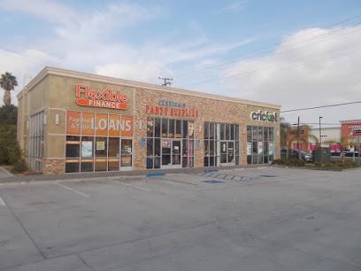 Orange Rocket company image