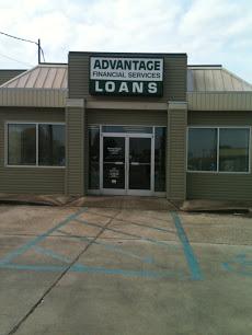 Advantage Financial Services - Gramercy company image