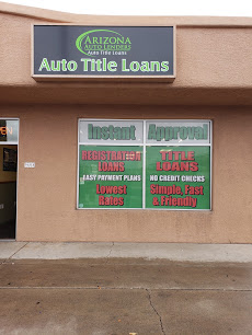 Arizona Auto Lenders - Cottonwood company image