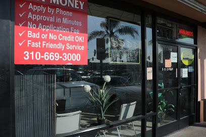 Payday Express company image