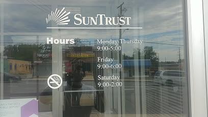 SunTrust company image