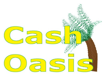 Cash Oasis company image