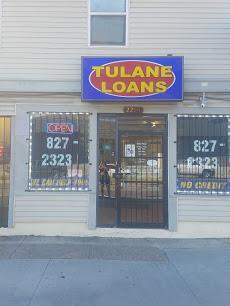 Tulane Loans company image