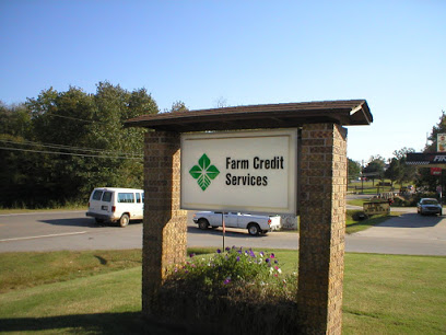 Farm Credit of Western Arkansas - Ozark company image