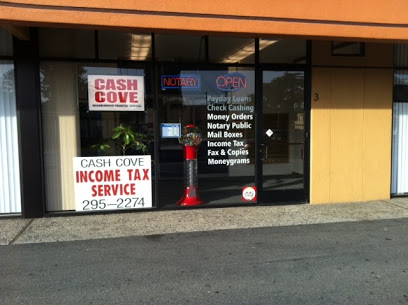Cash Max, LLC company image