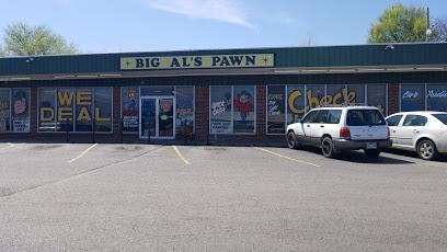 Big Al's Pawn Shop company image