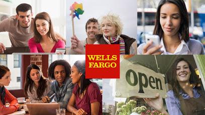 Wells Fargo Bank company image