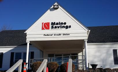 Maine Savings - Private Branch In Jackson Laboratory company image