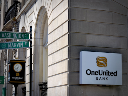 OneUnited Bank company image