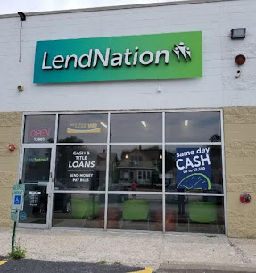 FIRST AMERICAN CASH ADVANCE AND INSTALLMENT LOANS company image