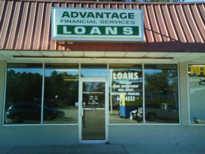 Advantage Financial Services - Slidell company image