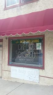 United Check Cashing company image