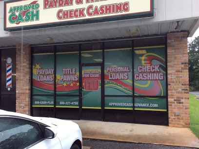 Cashmax LLC company image