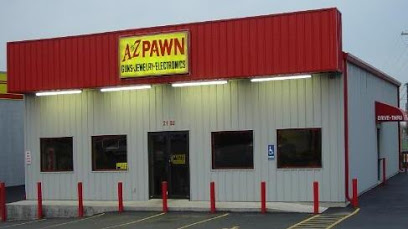 A to Z Pawn Shop company image