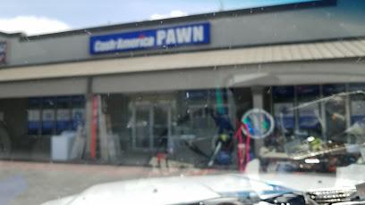 Cash America Pawn company image