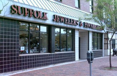 Suffolk Jewelers & Pawnbrokers company image