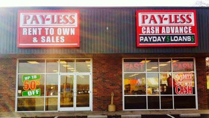 Payless Cash Advance company image