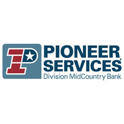 Pioneer Services Military Loans - Camp Pendleton company image