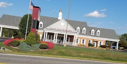 Hancock County Savings Bank company image