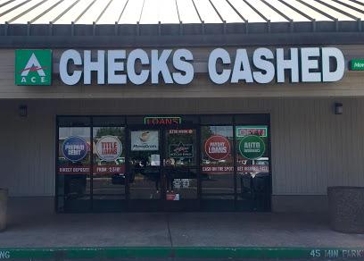Servin Check Cashing company image