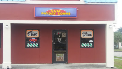 G Money Pay Day Loans company image