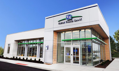 Fifth Third Bank & ATM company image