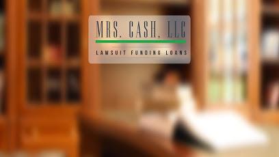 Mrs. Cash, LLC company image