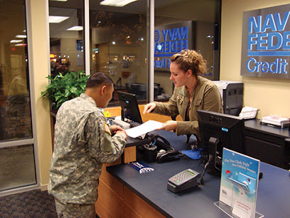 Navy Federal Credit Union company image