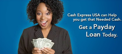 Cash Express USA company image