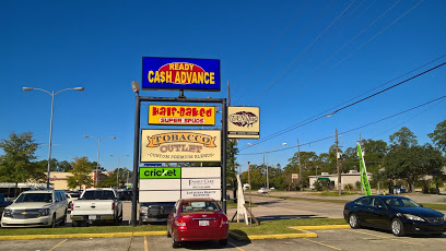 Ready Cash Advance company image