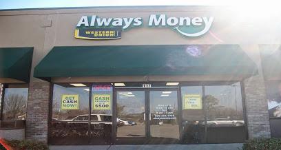 Pay Day Loans company image