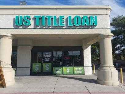 US AUTO TITLE & PAYDAY LOAN company image