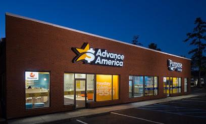 North America Cash Advance Center company image