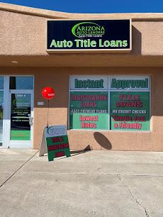 Arizona Auto Lenders - Flagstaff company image