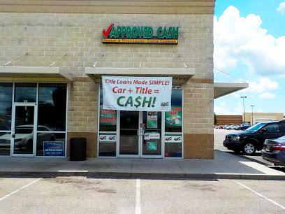 Payday Loan Express company image
