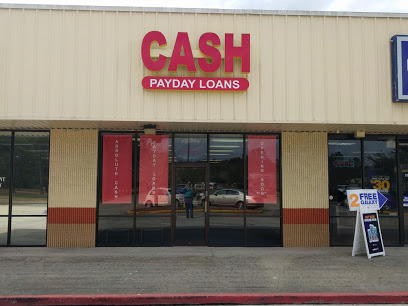 Absolute Cash Payday Loans company image