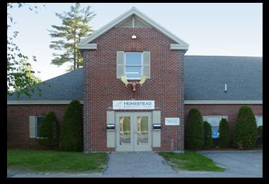 Homestead Mortgage Loans Inc company image