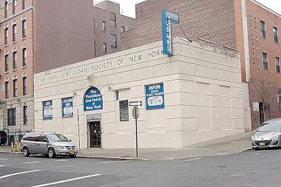 Provident Loan Society of NY (Bronx near Fordham Univ) company image