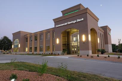 Commercial Savings Bank company image