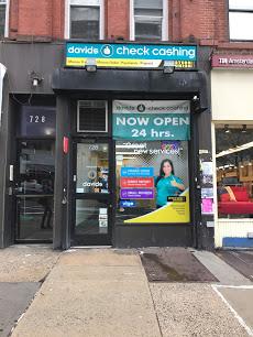 Davids Check Cashing Inc company image