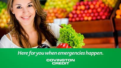Covington Credit company image