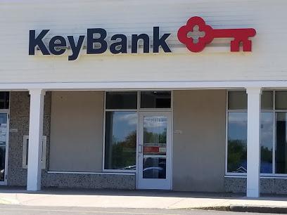 KeyBank company image