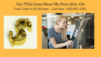Hi Palo Alto Auto Car Title Loans company image