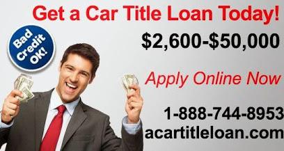 Golden Car Title Loans company image