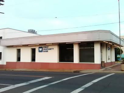 First Guaranty Bank company image