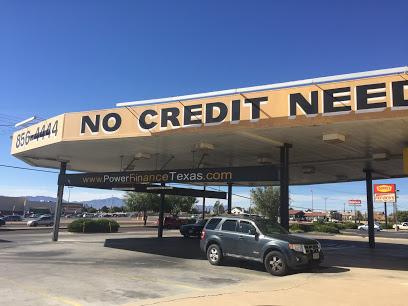 Power Finance Texas company image