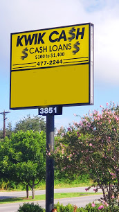 Kwik Cash Loans company image